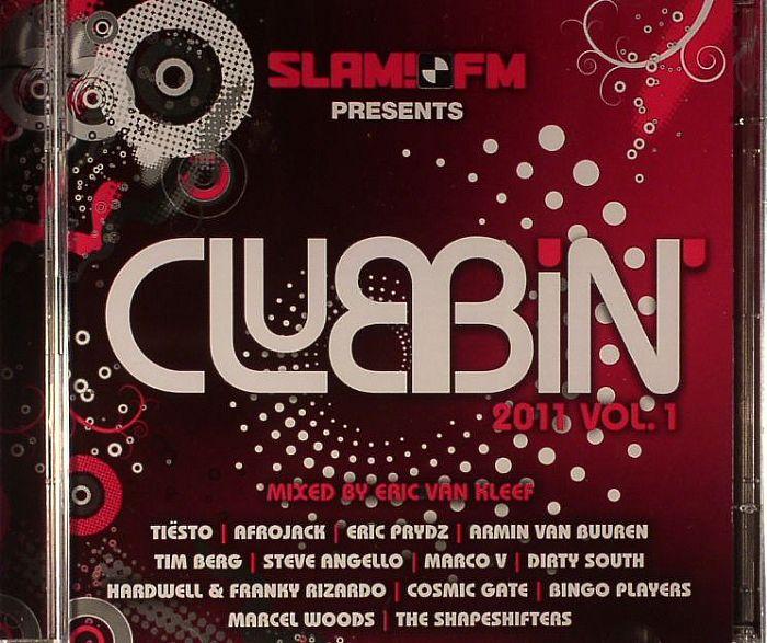 Various Clubbin' Spirit 1.1