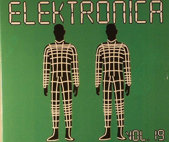 VARIOUS - Elektronica Vol 19