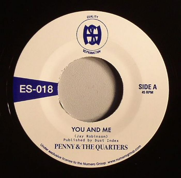Penny Amp The Quarters You Amp Me Vinyl At Juno Records