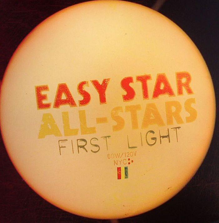 EASY STAR ALL STARS - First Light