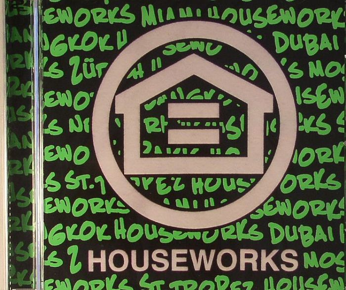 VARIOUS - Houseworks