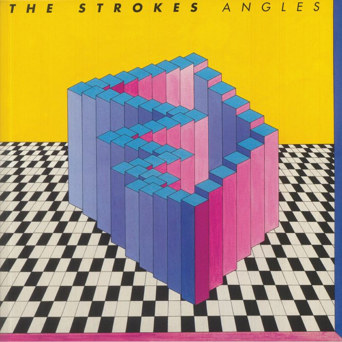 STROKES, The - Angles
