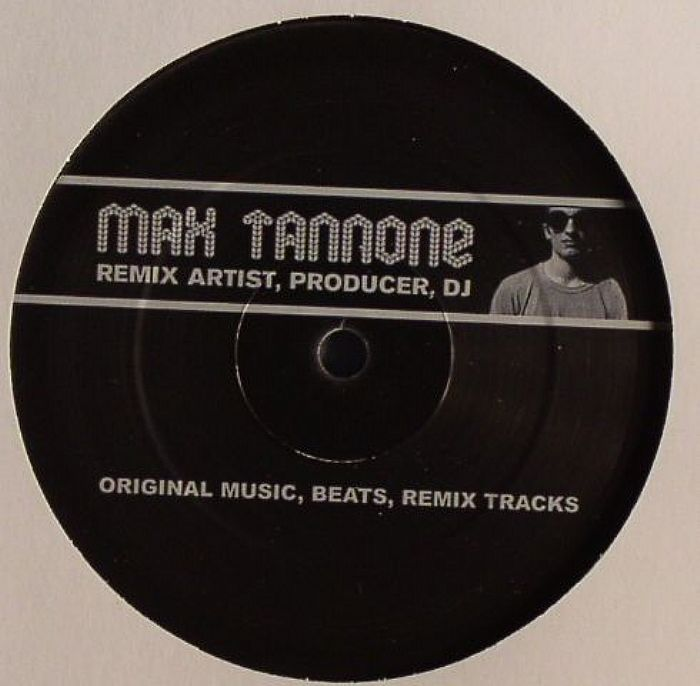 TANNONE, Max - One Ruler
