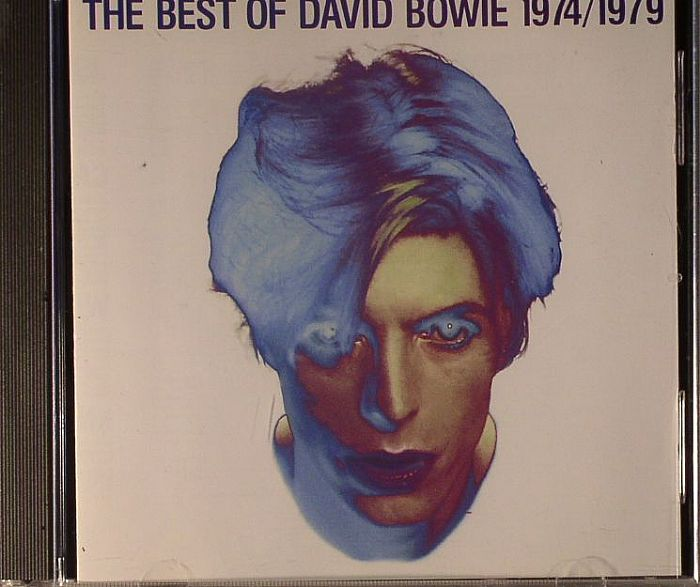 BOWIE, David - The Best Of David Bowie 1974/1979