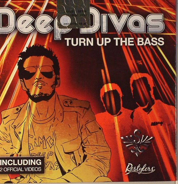 DEEP DIVAS - Turn Up The Bass