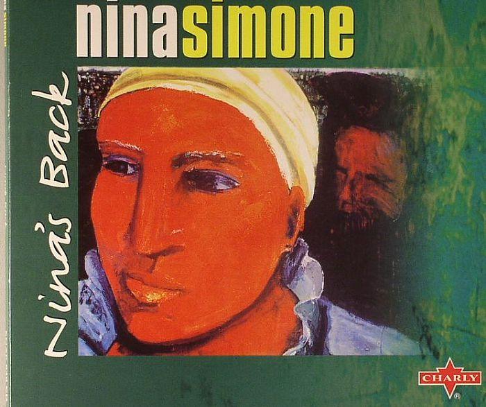 SIMONE, Nina - Nina's Back