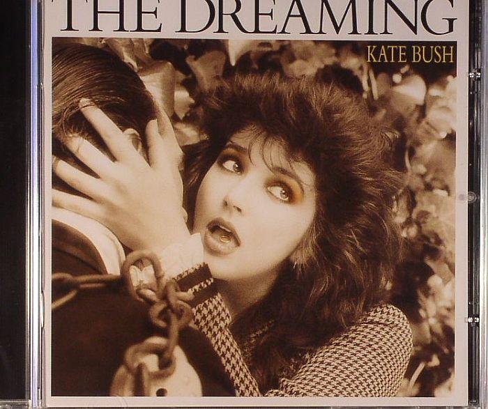 Kate Bush The Dreaming Vinyl