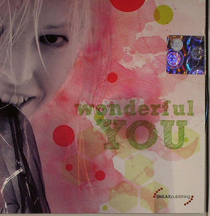 CAPODAGLIO/CARUSO/VALENZIANO feat ADAM CLAY - Wonderful You