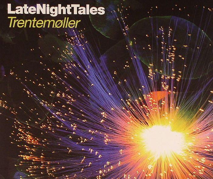 Trentemoller Various Late Night Tales Vinyl At Juno Records