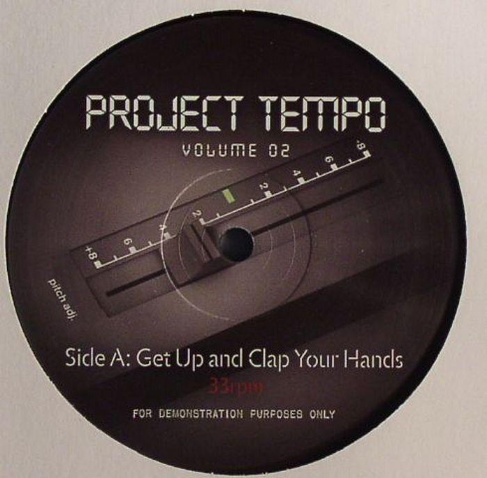 PROJECT TEMPO - Project Tempo Volume 2