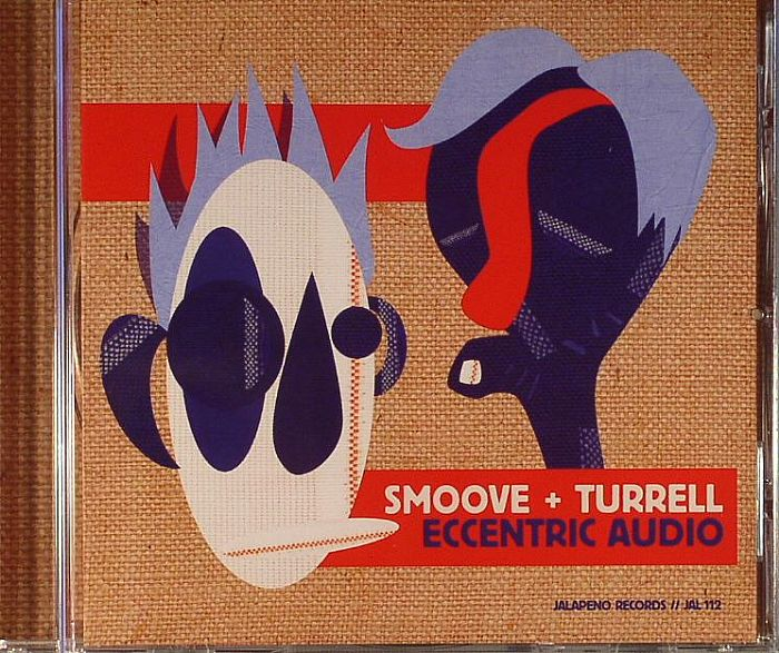 SMOOVE/TURRELL - Eccentric Audio
