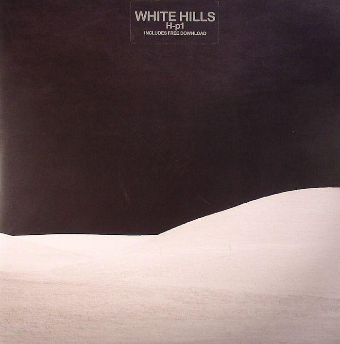 WHITE HILLS - H P1