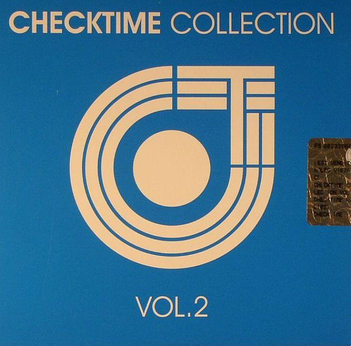 VARIOUS - Checktime Collection Vol 2
