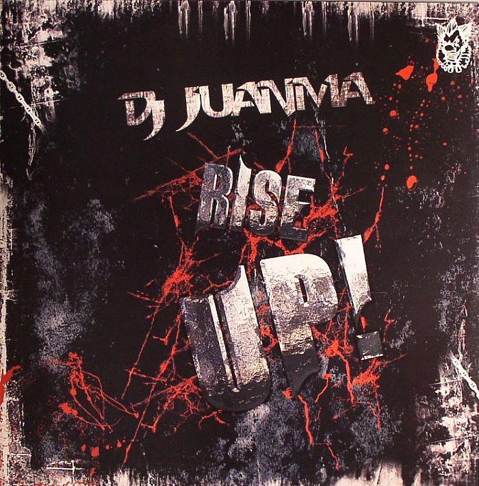 DJ JUANMA - Rise Up!