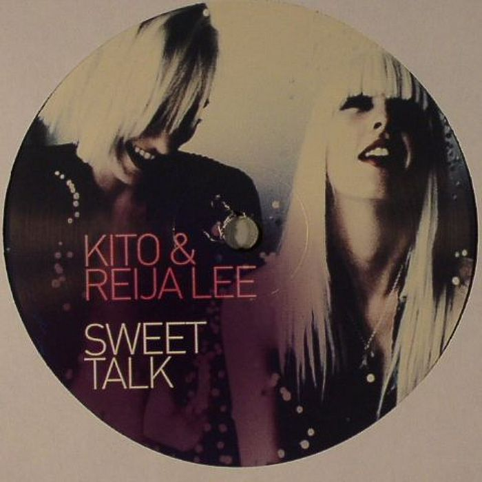 Kito feat. Reija Lee - Sweet Talk - YouTube