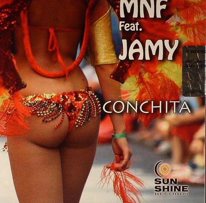 MNF feat  JAMY - Conchita