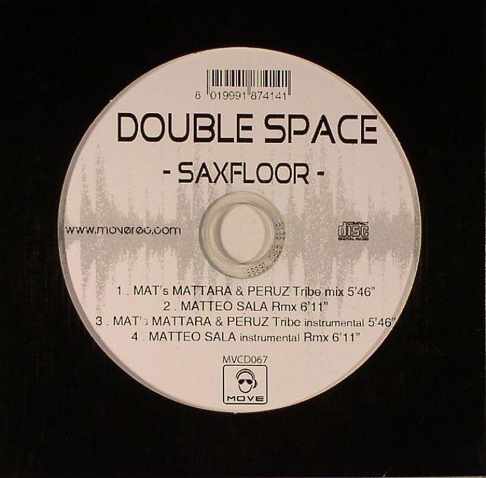 DOUBLE SPACE - Saxfloor