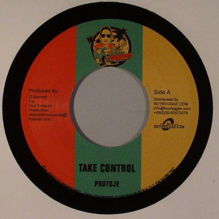 Protoje - Take Control Lyrics | Musixmatch