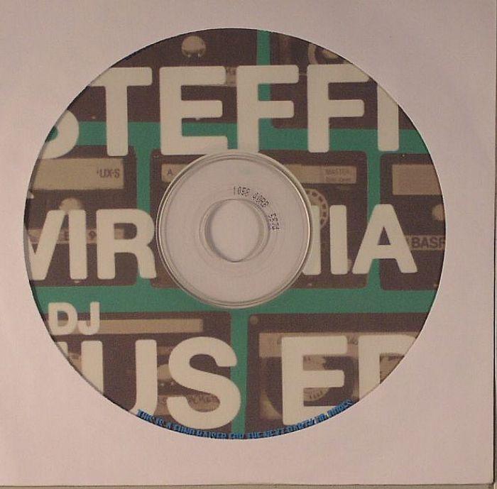 JUS ED/STEFFI VIRGINIA/VARIOUS - Jam Session 3