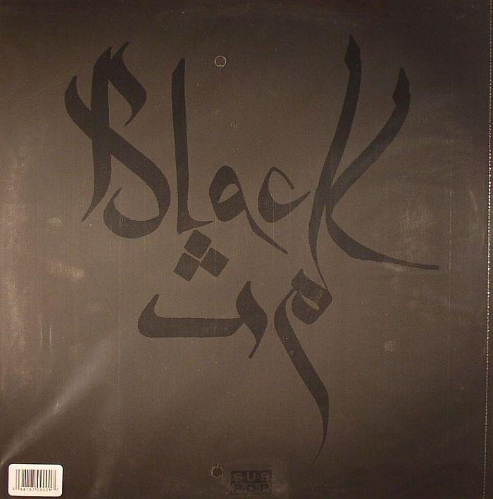 SHABAZZ PALACES - Black Up