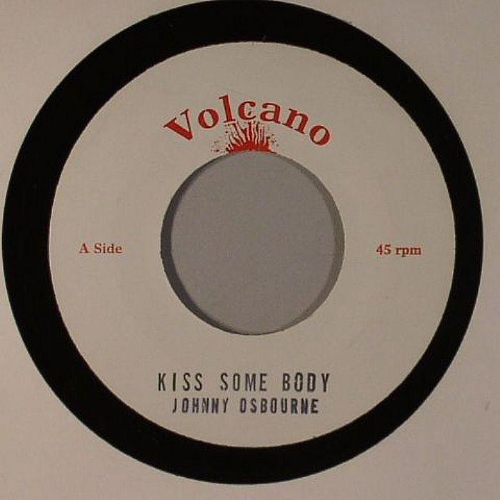 Johnny Osbourne Kiss Somebody Riddim Vinyl At Juno Records