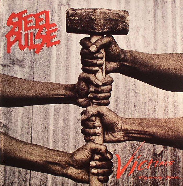 Steel Pulse Victims Vinyl At Juno Records