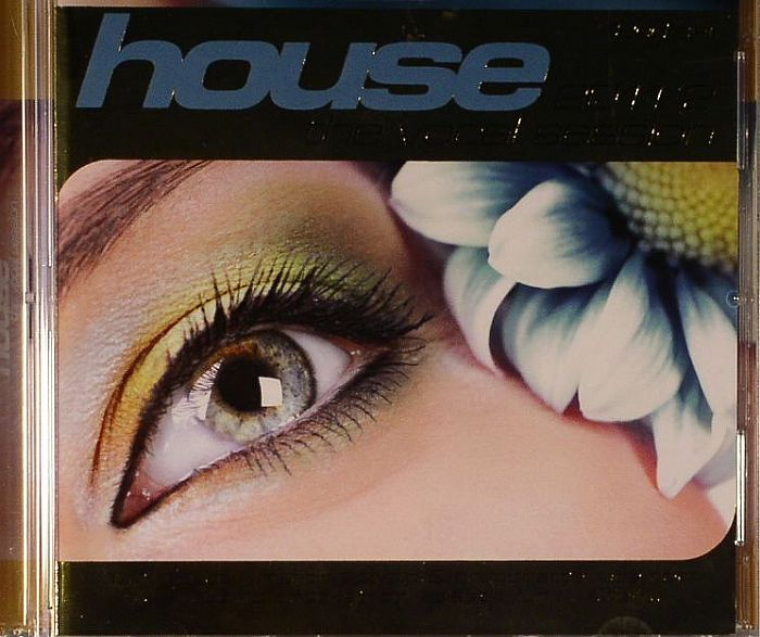 VARIOUS - House 2011/2: The Vocal Session