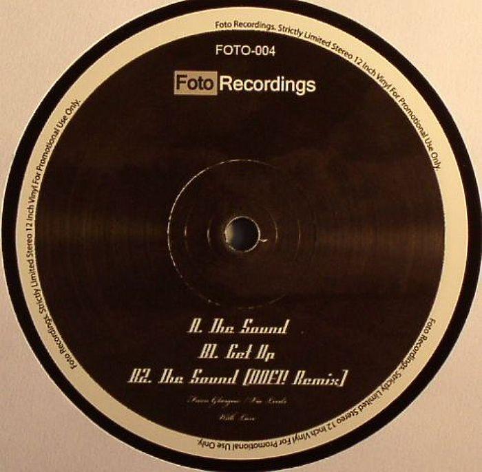 BRATLEY, Craig - The Sound