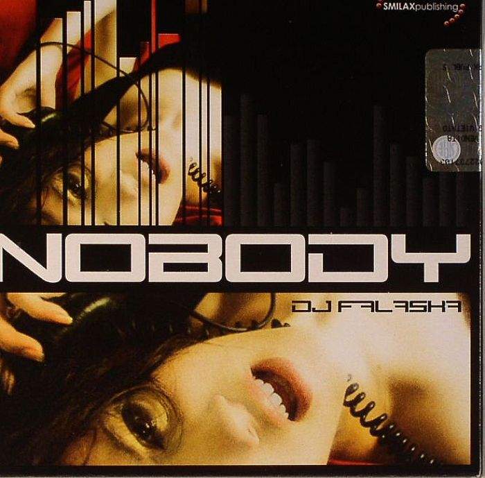 DJ FALASKA - Nobody