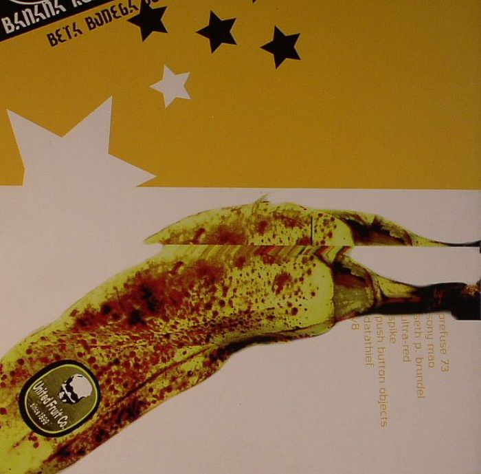 BRUNDEL, Seth P/VARIOUS - Banana Republic Volume 3/Mata De Cacao