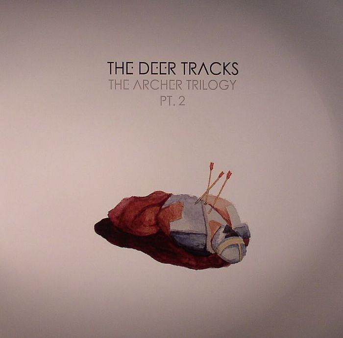 DEER TRACKS, The - The Archer Trilogy Part 2