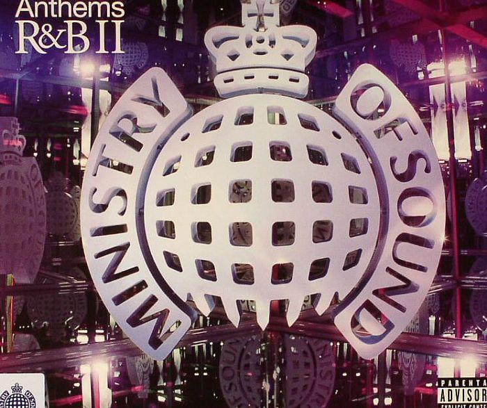 Various Anthems R Amp B Ii Vinyl At Juno Records
