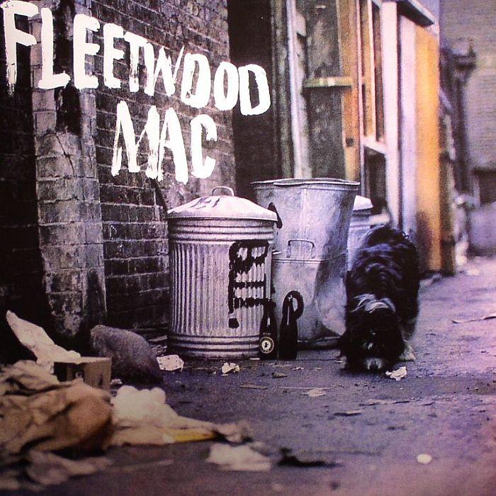 Fleetwood Mac Peter Green S Fleetwood Mac Vinyl At Juno
