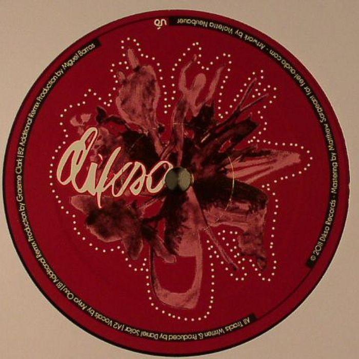 SOLAR, Daniel - Retrospect EP