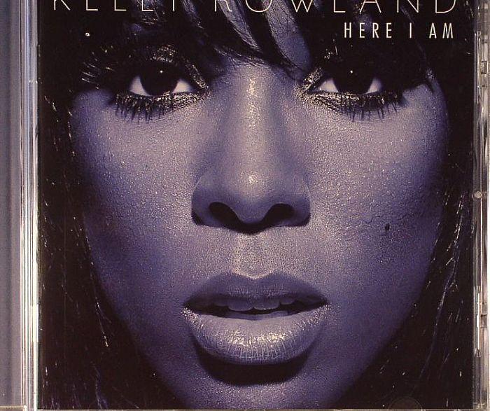 ROWLAND, Kelly - Here I Am