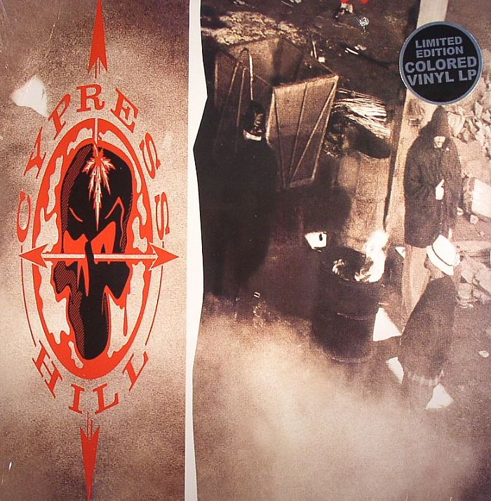 CYPRESS HILL - Cypress Hill: Special 20th Anniversary Edition