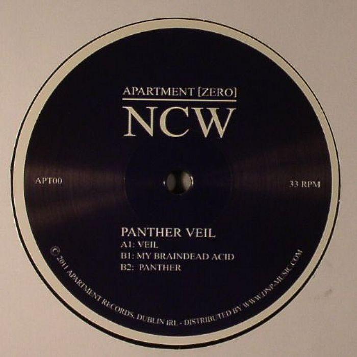 NCW - Panther Veil