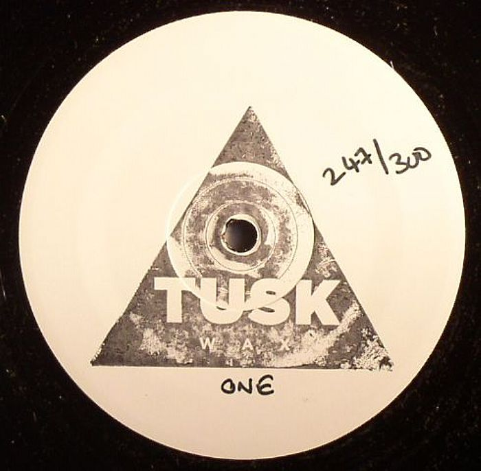 EJECA/CHAMBOCHE/ZOO LOOK/MANN MADE MUSIC - Tusk Wax One