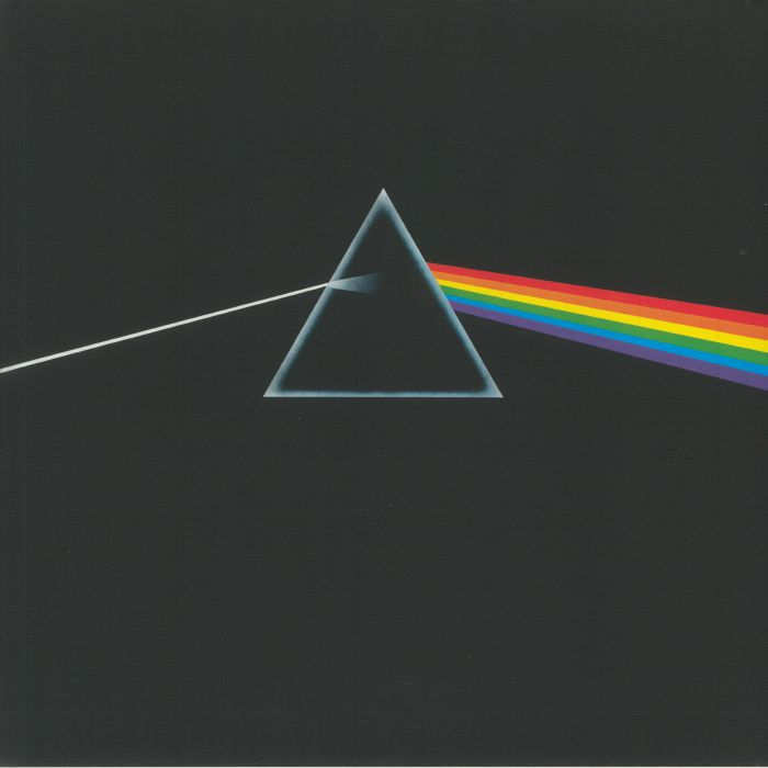 Pink Floyd The Dark Side Of The Moon Vinyl At Juno Records