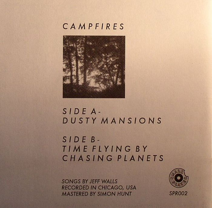 CAMPFIRES - Dusty Mansions