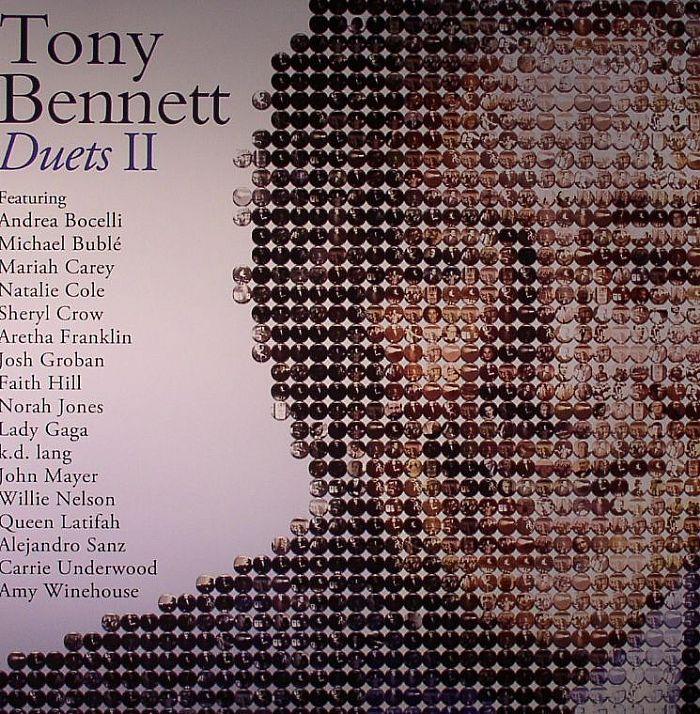 BENNETT, Tony - Duets II