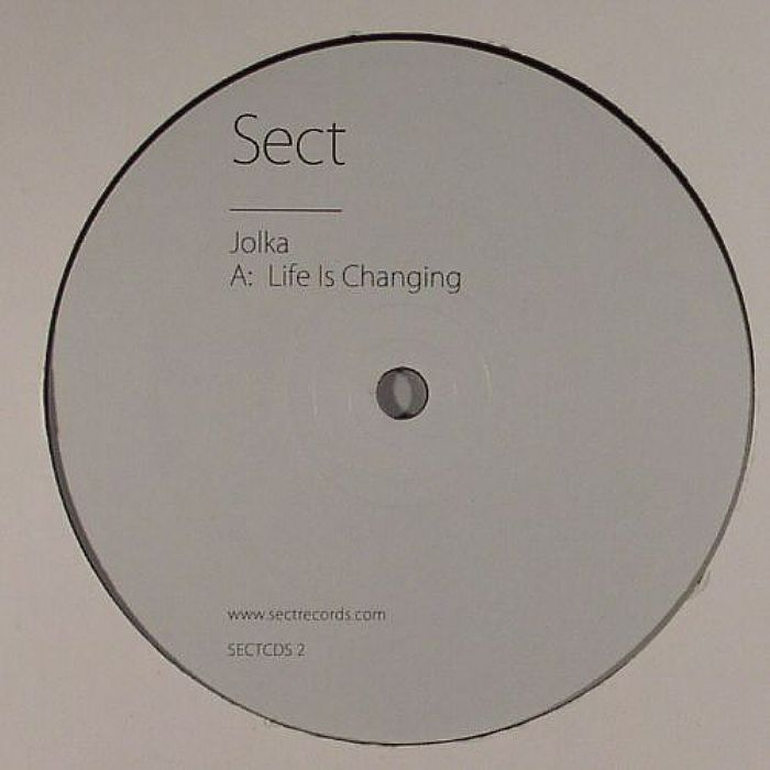JOLKA/CASUAL VIOLENCE - It's All For You (Album Sampler 2)