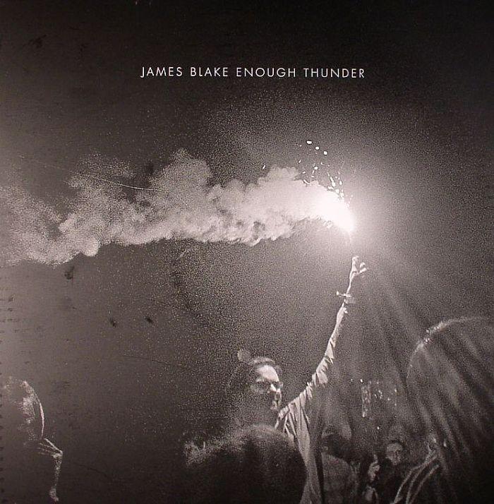 BLAKE, James - Enough Thunder