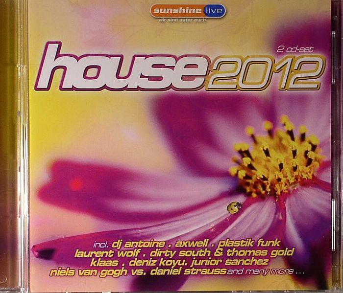 VARIOUS - House 2012