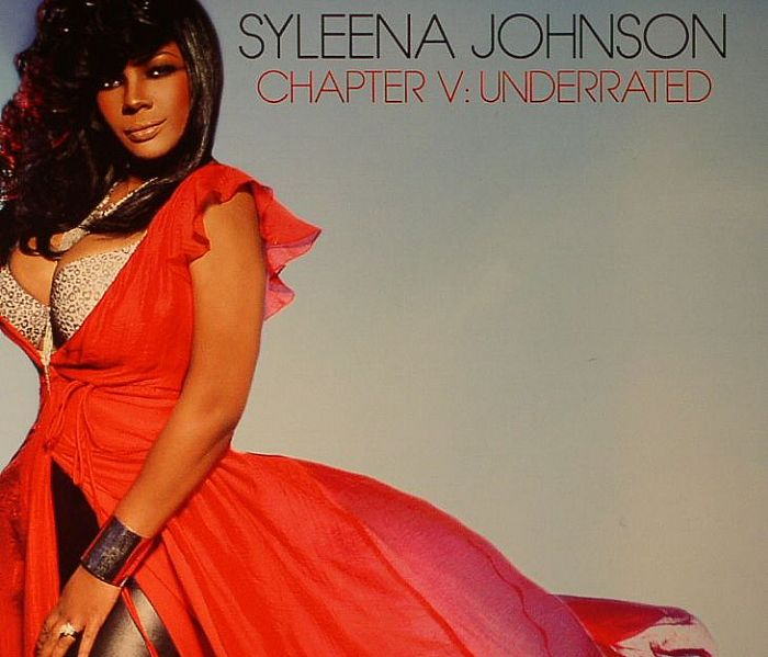 syleena johnson chapter 5 underrated