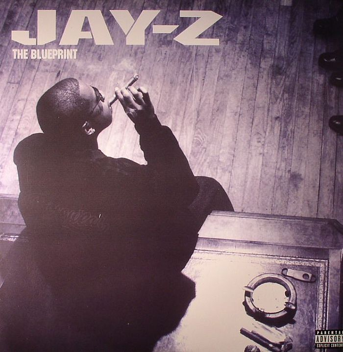 Jay z the blueprint vinyl at juno records jay z the blueprint malvernweather Choice Image