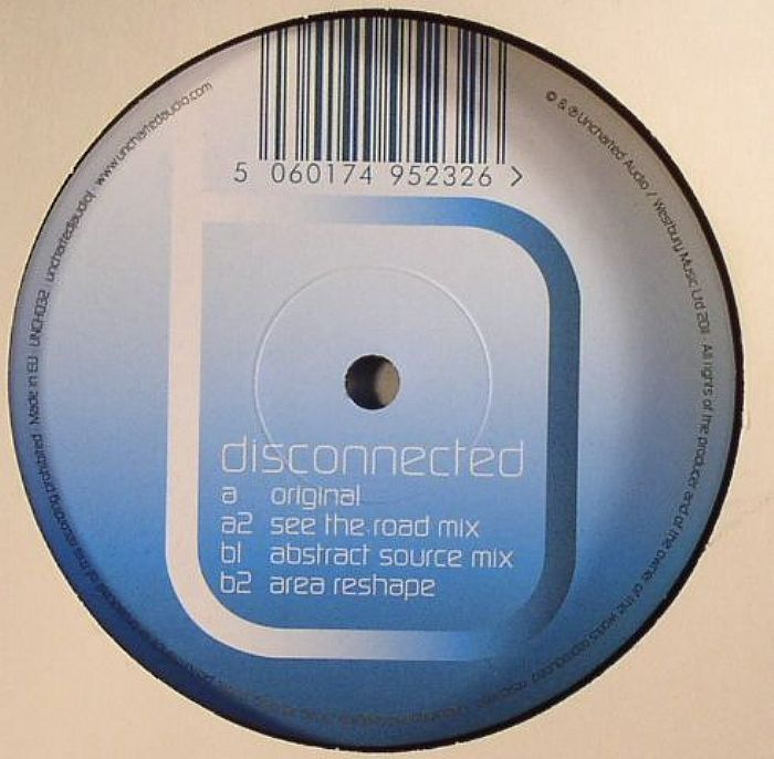 CYAN 341 - Disconnected