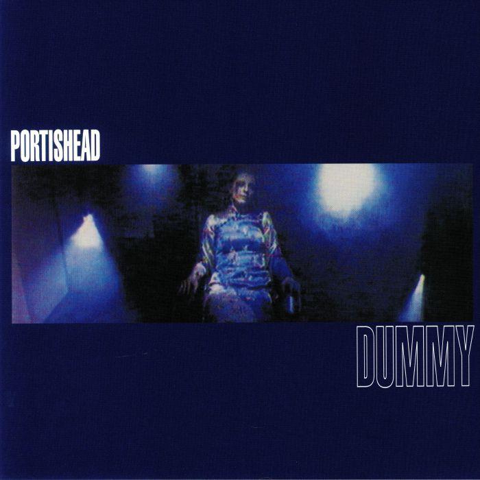 PORTISHEAD - Dummy - Vinyl (LP) | eBay