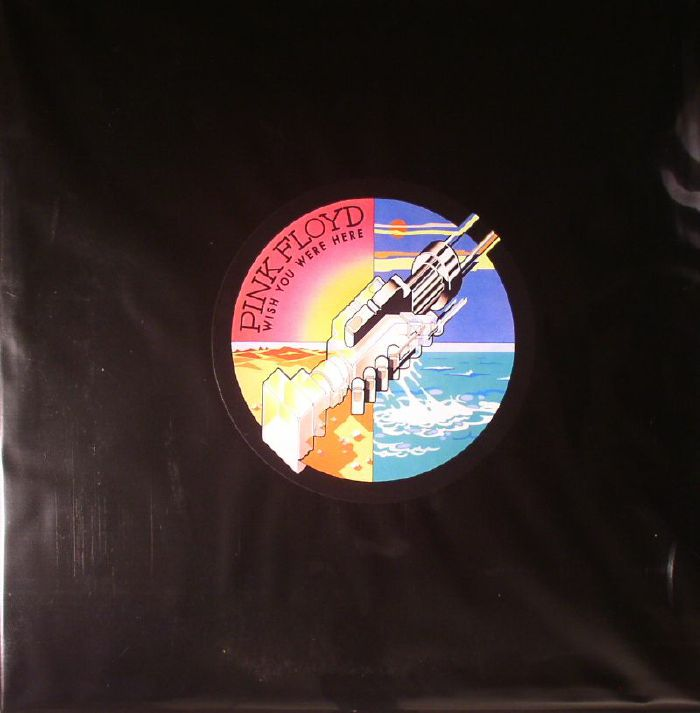 PINK FLOYD Wish You Were Here vinyl at Juno Records
