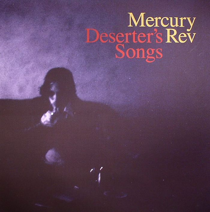 Mercury Rev Deserter S Songs Vinyl At Juno Records